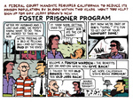 California Foster Prisoners