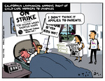 Parent Strike
