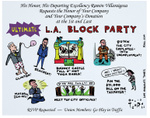 Mayor Villlaraigosa's L.A. Block Party
