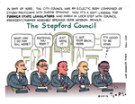 Stepford Council