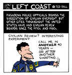 Civilian Review