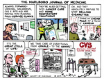 The Marlboro Journal of Medicine