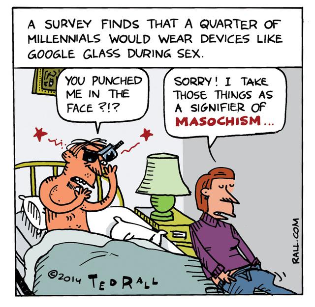 image Google glass anniversary male pov