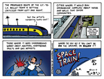 SpaceTrain