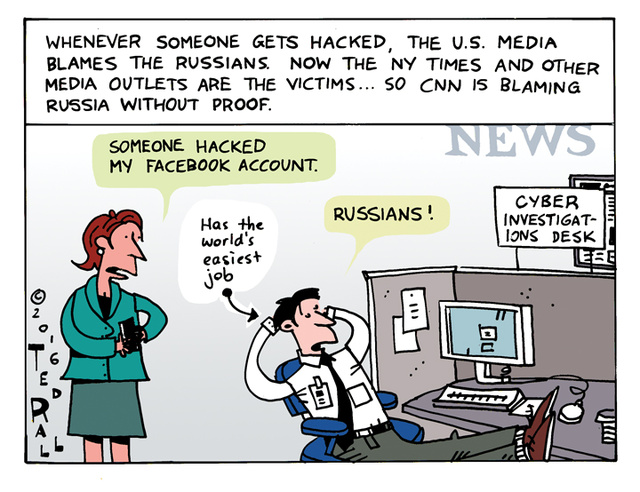 RussianHackers