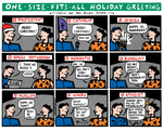One Size Fits All Holiday Guide