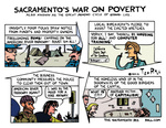 Sacramento's War on Poverty