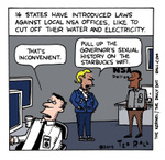 State NSA Laws
