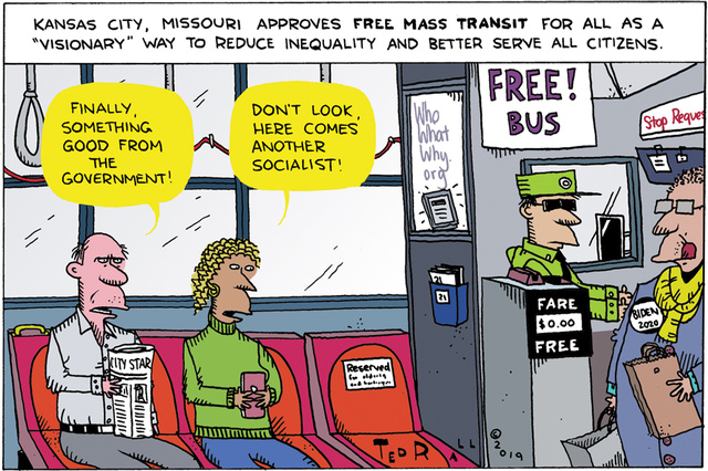 FreeTransitinKansasCity
