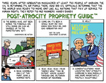 Post-Atrocity Propriety Guide